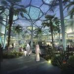 Sabah Al Ahmad, City Cultural Centre, Kuwait.